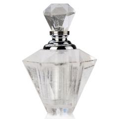 雅森美白水晶心·能量瓶 货号112263