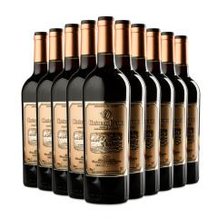 法国欧德斯酒庄干红套组 货号119957