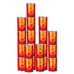 林家铺子冰糖黄桃罐头鲜美组 货号121759