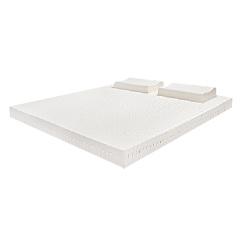 蘭斯蘭朵進口乳膠床墊1.8米 貨號122266