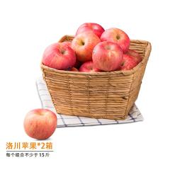 陜西洛川蘋果美味分享組 貨號124505
