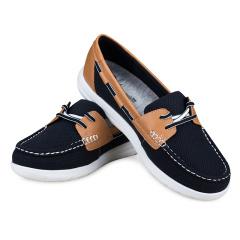 Clarks云佳可林維斯塔休閑女鞋  貨號122553