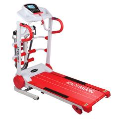 红健智能有氧多功能跑步机 货号119723